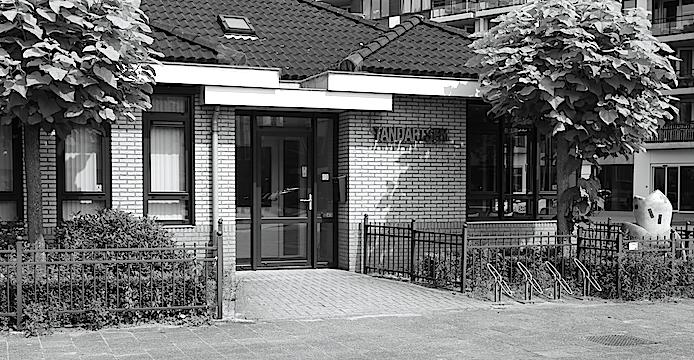 Tandarts Enschede