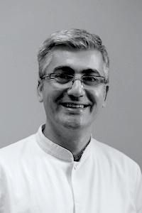 Klinisch prothese technicus Kadir Tandartspraktijk Stadsveld