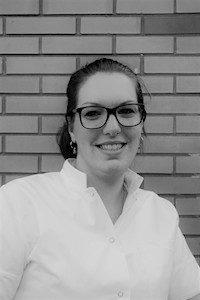 Sháron (preventieassistente) Tandartspraktijk Stadsveld Enschede