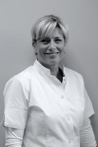 Balieassistente - preventieassistente Jacqueline Tandartspraktijk Stadsveld Enschede